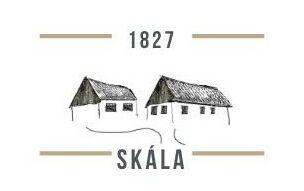 Chalupa Skála 1827